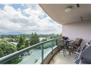 "Photo 20: 1002 33065 MILL LAKE Road in Abbotsford: Central Abbotsford Condo for sale in ""Summit Point"" : MLS®# R2386532"