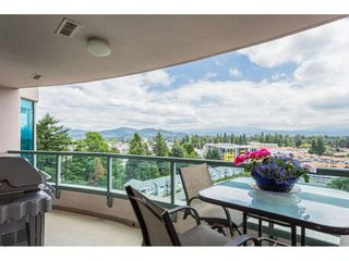 "Photo 2: 1002 33065 MILL LAKE Road in Abbotsford: Central Abbotsford Condo for sale in ""Summit Point"" : MLS®# R2386532"