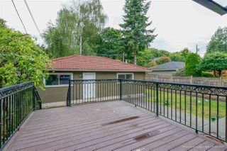 Photo 18: 4118 W 13TH Avenue in Vancouver: Point Grey House for sale (Vancouver West)  : MLS®# R2386951