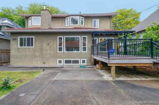 Photo 20: 4118 W 13TH Avenue in Vancouver: Point Grey House for sale (Vancouver West)  : MLS®# R2386951