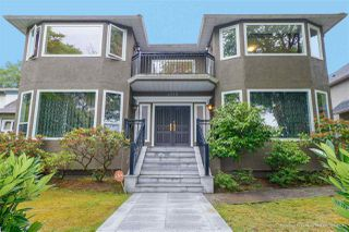 Photo 3: 4118 W 13TH Avenue in Vancouver: Point Grey House for sale (Vancouver West)  : MLS®# R2386951