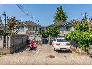Photo 20: 4 2305 ST JOHNS Street in Port Moody: Port Moody Centre Townhouse for sale : MLS®# R2388377
