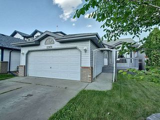 Main Photo: 12931 136 Street in Edmonton: Zone 01 House for sale : MLS®# E4166486