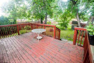 Photo 25: 1138 62 Street in Edmonton: Zone 29 House Half Duplex for sale : MLS®# E4168458