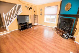 Photo 2: 1138 62 Street in Edmonton: Zone 29 House Half Duplex for sale : MLS®# E4168458