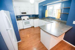 Photo 6: 1138 62 Street in Edmonton: Zone 29 House Half Duplex for sale : MLS®# E4168458