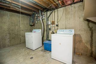 Photo 24: 1138 62 Street in Edmonton: Zone 29 House Half Duplex for sale : MLS®# E4168458