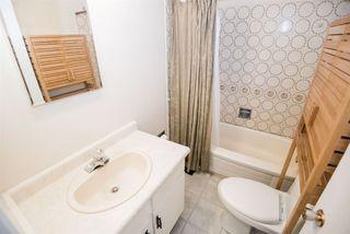 Photo 21: 1138 62 Street in Edmonton: Zone 29 House Half Duplex for sale : MLS®# E4168458