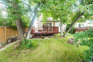 Photo 28: 1138 62 Street in Edmonton: Zone 29 House Half Duplex for sale : MLS®# E4168458