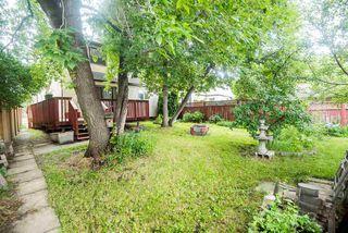 Photo 29: 1138 62 Street in Edmonton: Zone 29 House Half Duplex for sale : MLS®# E4168458