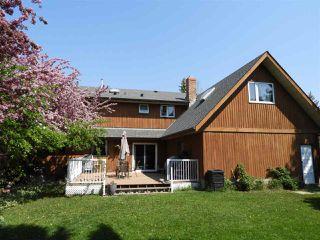 Photo 2: 611 ROMANIUK Road in Edmonton: Zone 14 House for sale : MLS®# E4176330