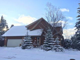 Photo 1: 611 ROMANIUK Road in Edmonton: Zone 14 House for sale : MLS®# E4176330