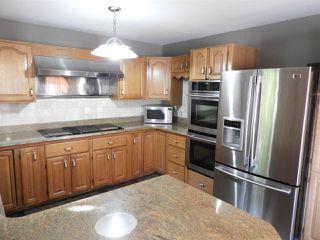 Photo 5: 611 ROMANIUK Road in Edmonton: Zone 14 House for sale : MLS®# E4176330