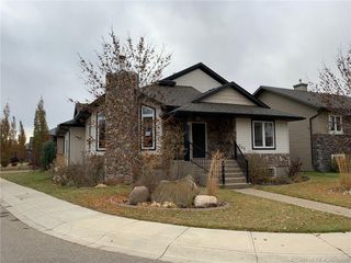 Main Photo: 243 Wiley Crescent in Red Deer: RR Westlake Residential for sale : MLS®# CA0182600