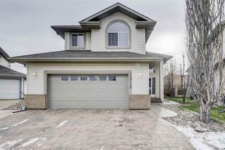 Main Photo: 12715 HUDSON Way in Edmonton: Zone 27 House for sale : MLS®# E4178525