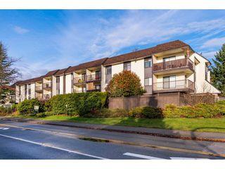 "Main Photo: 311 13775 74 Avenue in Surrey: East Newton Condo for sale in ""Hampton Place"" : MLS®# R2422248"