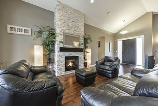 Photo 7: 21 27320 TWP RD 534: Rural Parkland County House for sale : MLS®# E4181308