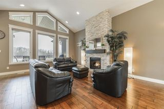 Photo 5: 21 27320 TWP RD 534: Rural Parkland County House for sale : MLS®# E4181308