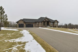 Photo 1: 21 27320 TWP RD 534: Rural Parkland County House for sale : MLS®# E4181308