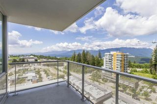 Photo 1: 1507 9393 TOWER ROAD in Burnaby: Simon Fraser Univer. Condo for sale (Burnaby North)  : MLS®# R2421975
