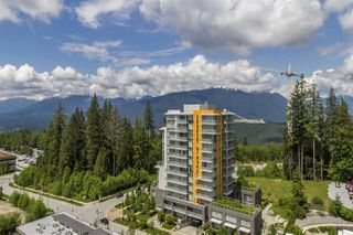 Photo 20: 1507 9393 TOWER ROAD in Burnaby: Simon Fraser Univer. Condo for sale (Burnaby North)  : MLS®# R2421975