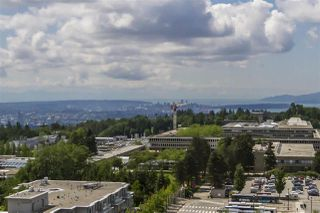 Photo 2: 1507 9393 TOWER ROAD in Burnaby: Simon Fraser Univer. Condo for sale (Burnaby North)  : MLS®# R2421975