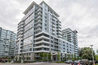 "Main Photo: 910 3233 KETCHESON Road in Richmond: West Cambie Condo for sale in ""Concord Gardens"" : MLS®# R2439443"