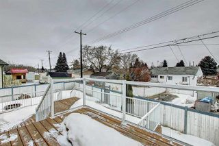 Photo 34: 12771 136 Street in Edmonton: Zone 01 House for sale : MLS®# E4192891