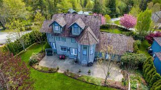 Photo 38: 4325 ESTATE Drive in Chilliwack: Chilliwack River Valley House for sale (Sardis)  : MLS®# R2449804