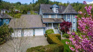 Main Photo: 4325 ESTATE Drive in Chilliwack: Chilliwack River Valley House for sale (Sardis)  : MLS®# R2449804