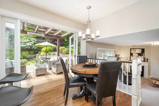Photo 11: 1919 BANBURY Road in North Vancouver: Deep Cove House for sale : MLS®# R2457460