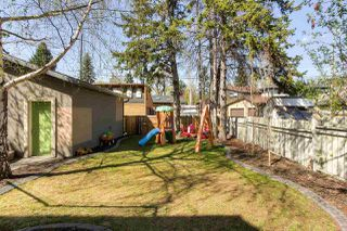 Photo 44: 11630 75 Avenue in Edmonton: Zone 15 House for sale : MLS®# E4197971
