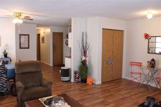 Photo 6: 4817 54 Avenue: Wetaskiwin House Half Duplex for sale : MLS®# E4198184