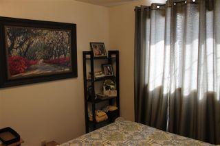 Photo 10: 4817 54 Avenue: Wetaskiwin House Half Duplex for sale : MLS®# E4198184