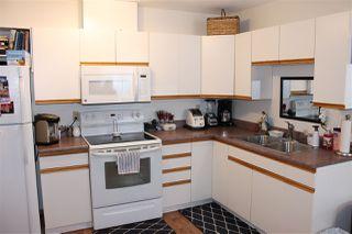 Photo 4: 4817 54 Avenue: Wetaskiwin House Half Duplex for sale : MLS®# E4198184