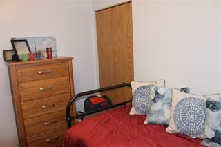 Photo 19: 4817 54 Avenue: Wetaskiwin House Half Duplex for sale : MLS®# E4198184