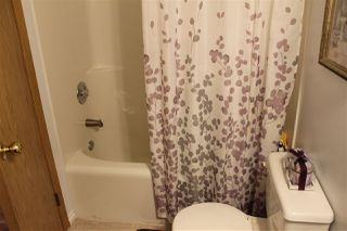 Photo 17: 4817 54 Avenue: Wetaskiwin House Half Duplex for sale : MLS®# E4198184