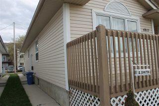 Photo 22: 4817 54 Avenue: Wetaskiwin House Half Duplex for sale : MLS®# E4198184