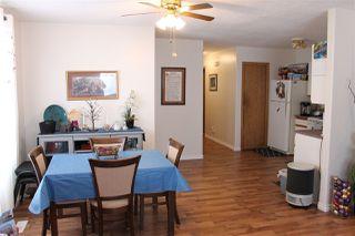 Photo 8: 4817 54 Avenue: Wetaskiwin House Half Duplex for sale : MLS®# E4198184