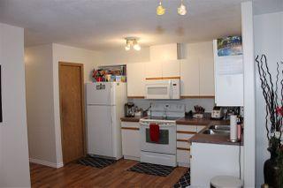 Photo 5: 4817 54 Avenue: Wetaskiwin House Half Duplex for sale : MLS®# E4198184