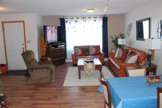 Photo 3: 4817 54 Avenue: Wetaskiwin House Half Duplex for sale : MLS®# E4198184