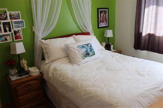 Photo 13: 4817 54 Avenue: Wetaskiwin House Half Duplex for sale : MLS®# E4198184