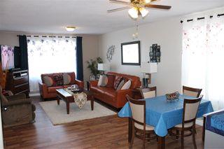 Photo 2: 4817 54 Avenue: Wetaskiwin House Half Duplex for sale : MLS®# E4198184