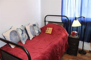 Photo 18: 4817 54 Avenue: Wetaskiwin House Half Duplex for sale : MLS®# E4198184