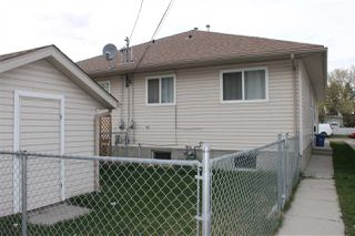 Photo 21: 4817 54 Avenue: Wetaskiwin House Half Duplex for sale : MLS®# E4198184