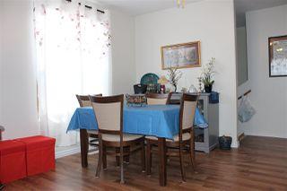 Photo 7: 4817 54 Avenue: Wetaskiwin House Half Duplex for sale : MLS®# E4198184