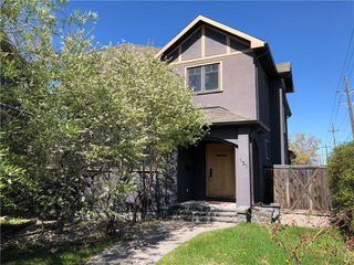 Photo 1: 151 34A Street NW in Calgary: Parkdale Detached for sale : MLS®# C4297304