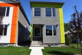 Main Photo: 10829 109 Street in Edmonton: Zone 08 House for sale : MLS®# E4198782