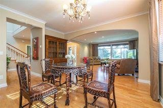 Photo 9: 1417 GORDON Avenue in West Vancouver: Ambleside House for sale : MLS®# R2469903