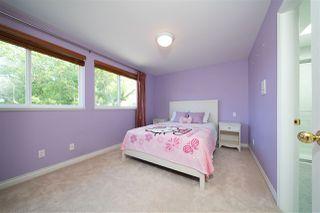 Photo 26: 1417 GORDON Avenue in West Vancouver: Ambleside House for sale : MLS®# R2469903